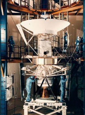 NASA Facts Magellan Mission to Venus  Space Mission and