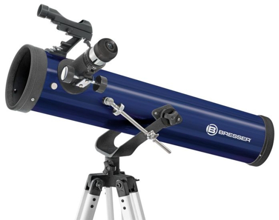 Телескопы BRESSER - Bresser JUNIOR Reflector 76/700