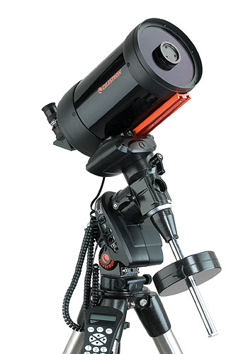 Телескопы CELESTRON - Advanced C6-SGT