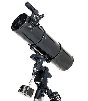Телескопы CELESTRON - Advanced C8-NGT