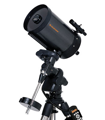 Телескопы CELESTRON - Advanced C8-SGT