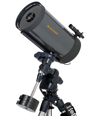 Телескопы CELESTRON - Advanced C9.25-SGT