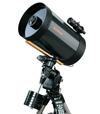 Телескопы CELESTRON - Advanced C11-SGT