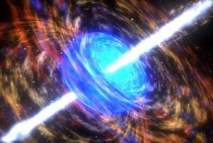 квазары и пульсары видео