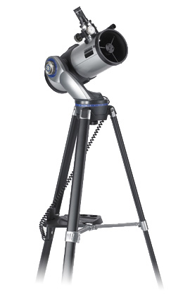 Телескопы MEADE - MEADE DS-2130AT-TC