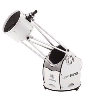 Телескопы MEADE - Meade 12 f/5 LightBridge