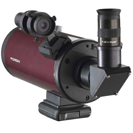 Телескопы ORION - Orion StarMax 90mm EQ Compact Mak