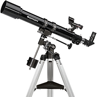 Телескопы ORION - Orion Observer 70mm EQ