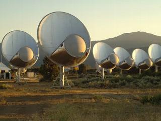 Проект SETI