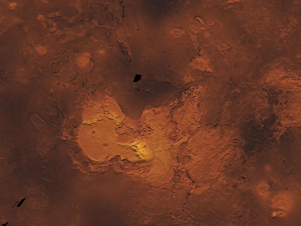 Наблюдение Венеры