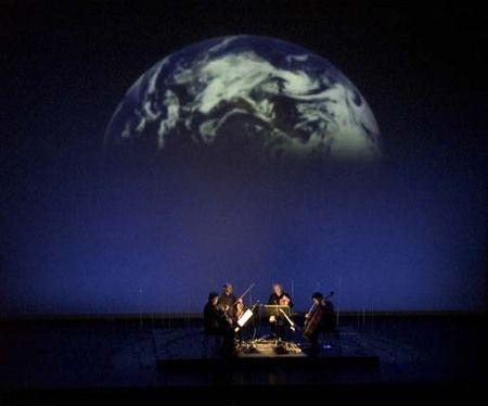космическая музыка слушать онлайн