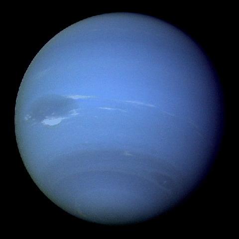 Наблюдения Урана и Нептуна